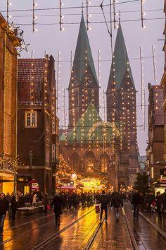 liebesdeutschland:  Bremen