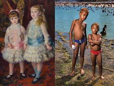 """O MASP está com a exposição """"Histórias da Infância"""", que reúne inúmeras representações da infância de diferentes períodos e lugares! No total, são 200 trabalhos de pintores diversos como Van Gogh, Renoir, Portinari, que foram colocados ao lado de artistas contemporâneos e desenhos feitos por crianças - vem ver mais 5 expôs!"""