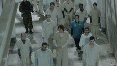 In The Flesh: les zombies attaquent la BBC - TVQC | TVQC
