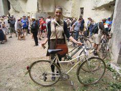ANJOU VELO VINTAGE Photo-9 Velo Vintage, Vintage Bicycles, Vintage Photos, Vintage Photography