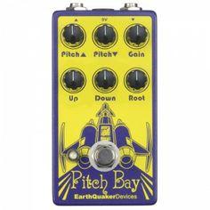Pitch Bay EQD
