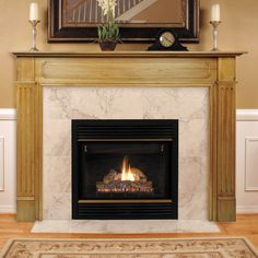 10 Stunning Tips: Open Corner Fireplace vintage victorian fireplace.Outdoor Fireplace With Tv Above fireplace drawing interiors.Fireplace Built Ins Uneven. Fireplace Mantel Kits, Wood Mantel Shelf, Wood Fireplace Surrounds, Wooden Fireplace, Wood Mantels, Fireplace Design, Fireplace Remodel, Cozy Fireplace, Mantles