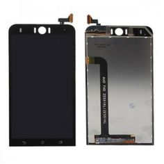 Asus Zenfone 2 ZE551KL LCD Display Touch Screen Digitizer Assembly - Black CA$39.99  http://bit.ly/2kRcM5M