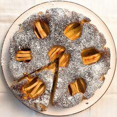 IMG_9735 Pudding, Desserts, Food, Tailgate Desserts, Deserts, Custard Pudding, Essen, Puddings, Postres