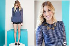 #style #fashion #outfit #WhitneyPort