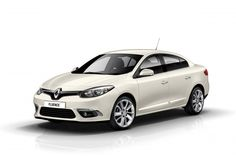 Novo Renault Fluence