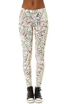The Rich Bitch Legging by See You Monday use rep code: OLIVE for 20% off! 10% off for life.