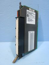 Allen Bradley 1771-OW16 B Rev C01 Electromechanical Contact Output PLC Module AB. See more pictures details at http://ift.tt/1SvsPgo