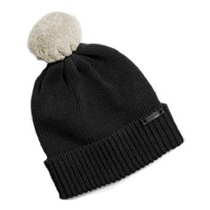 Plush Presents For Everyone On Your List Cute Beanies, Pom Pom Hat, Women's Accessories, Knitted Hats, Ready To Wear, Winter Hats, My Style, Womens Fashion, How To Wear