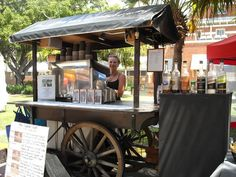 mobile drink stall design - Google Search