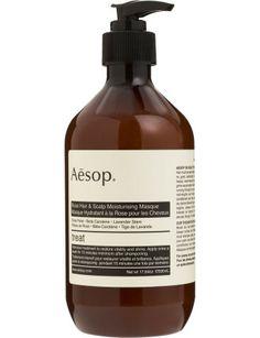 Rose Hair & Scalp Moisture Masque 120ml | David Jones