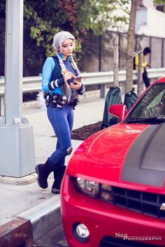 Judy Hopps doing her job Judy Hopps, Geek Girls, Dieselpunk, Riddles, Creative, Harajuku, Geek Stuff, Beautiful Women, My Favorite Things