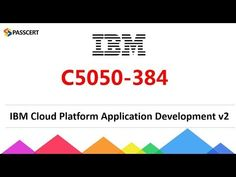 C5050 287 foundations of ibm cloud reference architecture v5 dumps get 10 voucher c5050 384 ibm cloud platform application development v fandeluxe Images