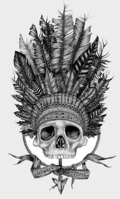 9 Best Rick Tattoo Images On Pinterest Tattoo Indian Drawings And