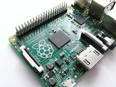 Raspberry Pi - Elektronik-Kompendium.de