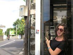 Leaving our mark in Mauritius ♥♥♥ Madame Zingara Sidewalk Cafe, Romantic Dinners, Mauritius, The Neighbourhood, Community, Magic, The Neighborhood, Outdoor Cafe, Communion