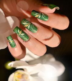 BY SAKURA #nail #nails #nailart