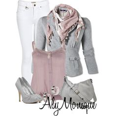 Untitled #898, created by alysfashionsets on Polyvore