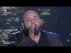 Ali Vatandaş - İstanbul Olmaz Olsun - X Factor Türkiye - YouTube