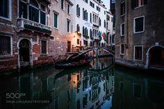Classic Venice de matteobelon