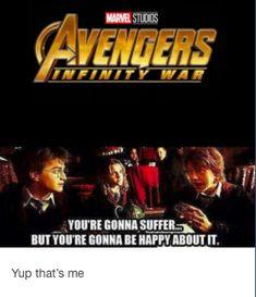 Hahahaha haha *starts crying histarically* I don't think I will survive this movie