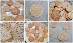 Beauty by K.: Domácí sušenky s fialovými razítky Tescoma Homemade, Personalized Items, Beauty, Home Made, Diy Crafts, Hand Made, Diys