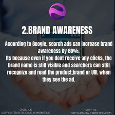 Inclusion in the package Account setup 10 Suggestions 15 Audience Targeting Suggestions 5 Ad Extensions Delivery Time: Days Search Ads, Target Audience, Brand Names, Digital Marketing, Branding, Google Search, Brand Management, Identity Branding