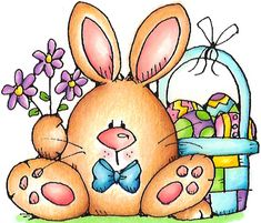 Whipper Snapper Designs is an expansive online store selling a large variety of unique rubber stamp designs. Easter Art, Easter Crafts, Easter Bunny, Happy Easter, Easter Eggs, Clipart, Spring Crafts, Holiday Crafts, Easter Drawings