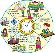 Pastoreando Kids: Maternal - 3 a 5 anos
