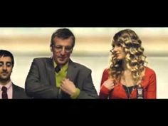 The Lucky One - Taylor Swift, Music Video - YouTube. Not the real video for this song, but gits it so well!