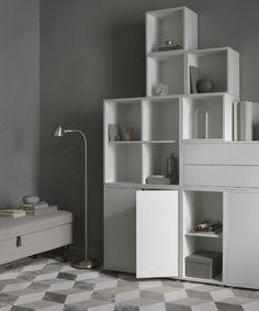 K R i S P I N T E R I Ö R : IKEA News: Ooh that EKET Storage