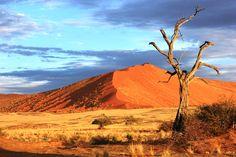 Sossusvlei, Namibia | Sossusvlei_Namibia, ©TripAdvisor