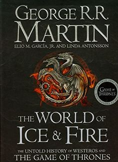 The World of Ice and