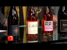 Wine Expert Hayley Hamilton Cogill - Wines of the Northwest