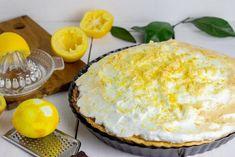 Frozen Lemonade Pie, Frozen Strawberry Lemonade, Summer Drink Recipes, Summer Desserts, No Bake Desserts, Gluten Free Blueberry Muffins, Gluten Free Peach, Icebox Pie, Baked Oatmeal Recipes