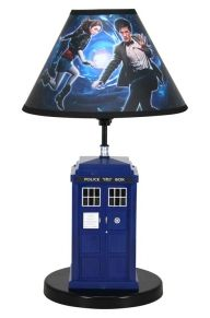 Doctor Who: TARDIS Lamp