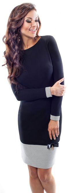 4fa9a9b0e7 Sukienki dla kobiet - E-lady.pl - sklep internetowy z odzieżą damską