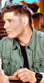 Jensen & Dean — Dean Winchester | Supernatural: 9x07 Bad Boys