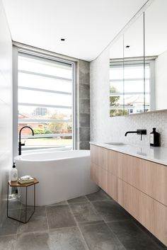Axon Homes Photography by Dion Robeson Bathroom