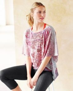 Paradise Top by prAna - Garnet Hill