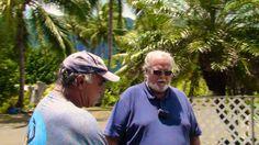 First Landing Movie - A Visit With Stephen Kaneai Morse
