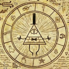 The Cipher Wheel