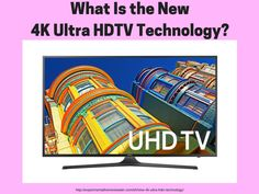 What Is the New 4K Ultra HDTV Technology? - The Experimental Homesteader http://experimentalhomesteader.com/new-4k-ultra-hdtv-technology-experimental-homesteader/?utm_campaign=coschedule&utm_source=pinterest&utm_medium=Sheri%20Ann%20Richerson%20-%20Experimental%20Homesteader%20&utm_content=What%20Is%20the%20New%204K%20Ultra%20HDTV%20Technology%3F%20-%20The%20Experimental%20Homesteader