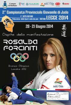 Tele Galatina: Judo Club Ruffano 2° campionato provinciale Giovan...
