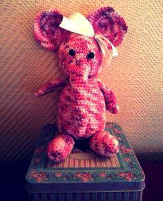 Elefanten-Mädchen
