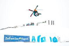 AFO 2013 – freestyle rookies a profi riders sa stretnú na Kitzsteinhorne, registruj sa aj ty