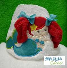 Custom Made and Personalized Items  www.justbeingfrilly.com to order