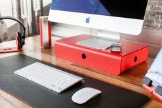 Cliff by Heckler Design Instantly Makes Your Desktop Look Better