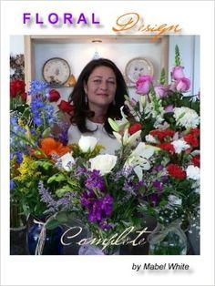 Basic Floral Design, Deborah Dolen - Amazon.com