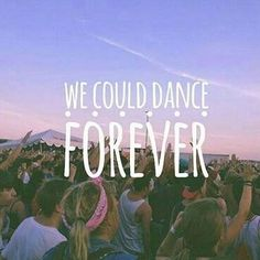 All you need is good music to dance to #Coachella #goodvibes